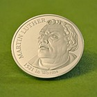 Wormser Luther-Medaille